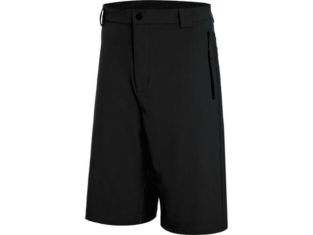 Viking Europe Dolomite Pants Men, black